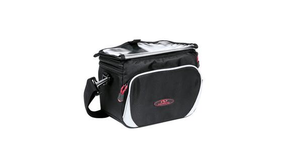 Norco Boston - Sac porte-bagages - noir